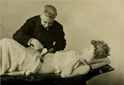 Zdravljenje z vibratorjem